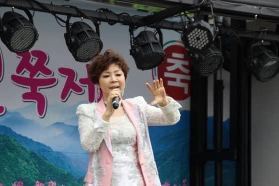 가수 김연숙