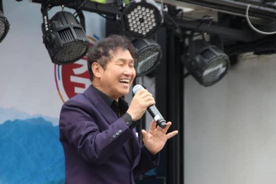 가수 김범룡