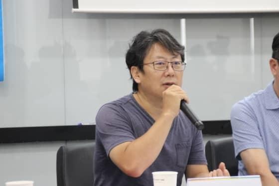 김수박 작가