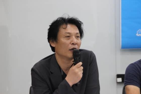 김재성 작가