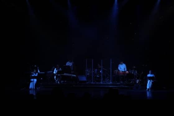 천향국악단